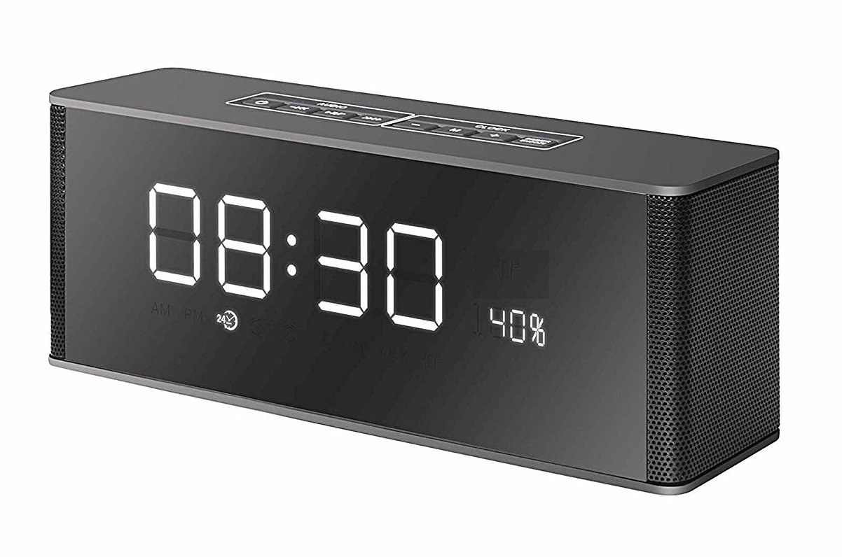 My borderline obsessive search for the world s best alarm clock