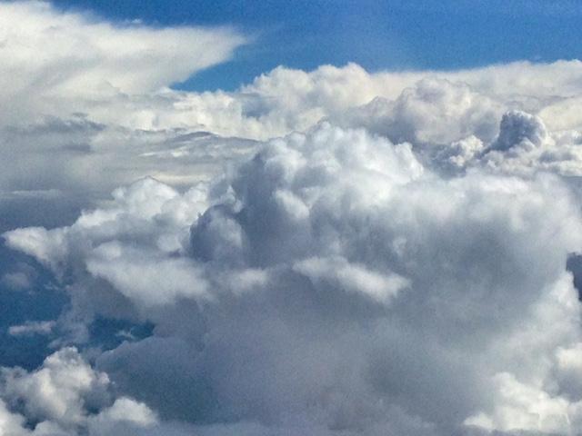 Phone calls at 30,000 feet
