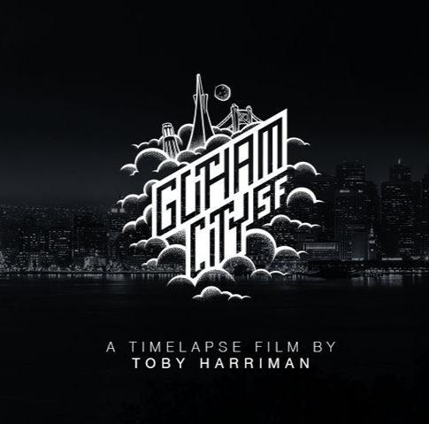 Toby Harriman